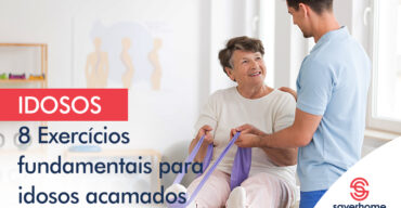 8 Exercícios Fundamentais Para Idosos Acamados Agencia Gaya Marketing Digital